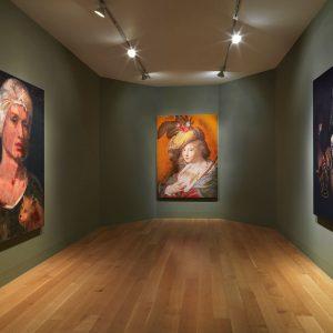 Piotr Uklański: Ottomania @Luxembourg & Dayan, New York  - GalleriesNow.net