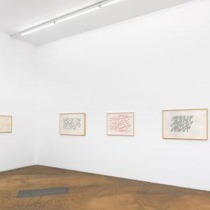 Guy de Cointet @Mamco, Geneva  - GalleriesNow.net