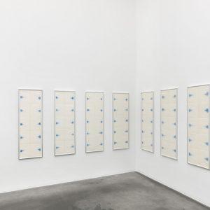 Irma Blank @Mamco, Geneva  - GalleriesNow.net
