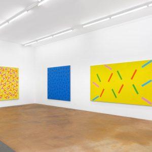 Rosemarie Castoro @Mamco, Geneva  - GalleriesNow.net