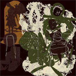 Oliver Dorfer: Storyboard: Njord @Hilger Next, Vienna  - GalleriesNow.net