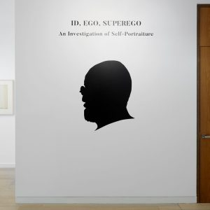 Id, Ego, Superego: An Investigation of Self-Portraiture @Omer Tiroche Gallery, London  - GalleriesNow.net