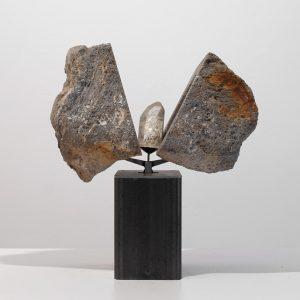 Rebecca Horn, Etienne-Martin, Bernd Lohaus @Galerie Bernard Bouche, Paris  - GalleriesNow.net