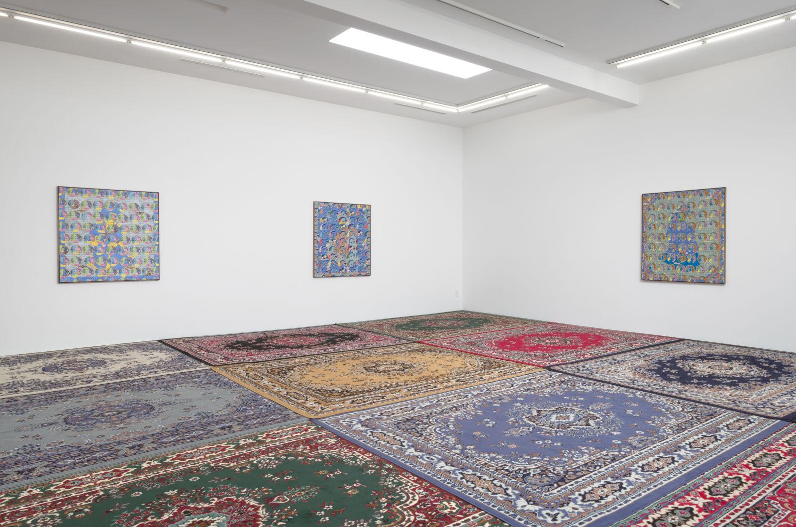 Roberts Projects Ardeshir Tabrizi 1