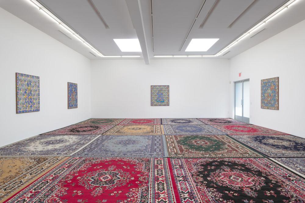 Roberts Projects Ardeshir Tabrizi 2