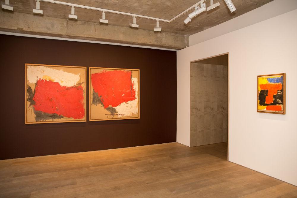 Sothebys S2 Huang Rui 7