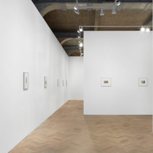 Luigi Ghirri: Colazione sull'Erba @Thomas Dane Gallery, London  - GalleriesNow.net