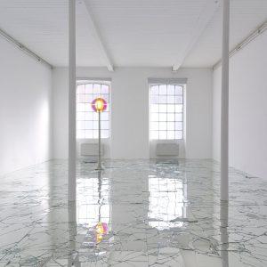 Alfredo Pirri: MOTORE @Tucci Russo - Studio per l'Arte Contemporanea, Torre Pellice (Turin)  - GalleriesNow.net
