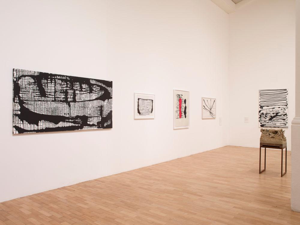 Whitechapel Gallery Anna Maria Maiolino 6