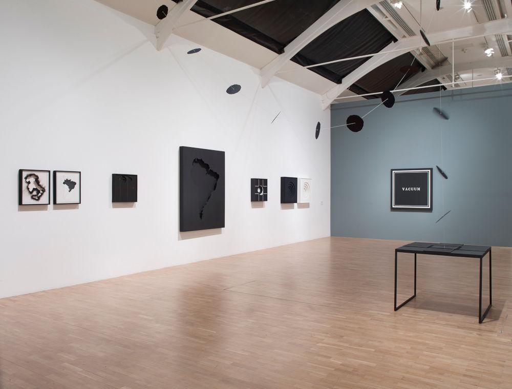 Whitechapel Gallery Anna Maria Maiolino 8