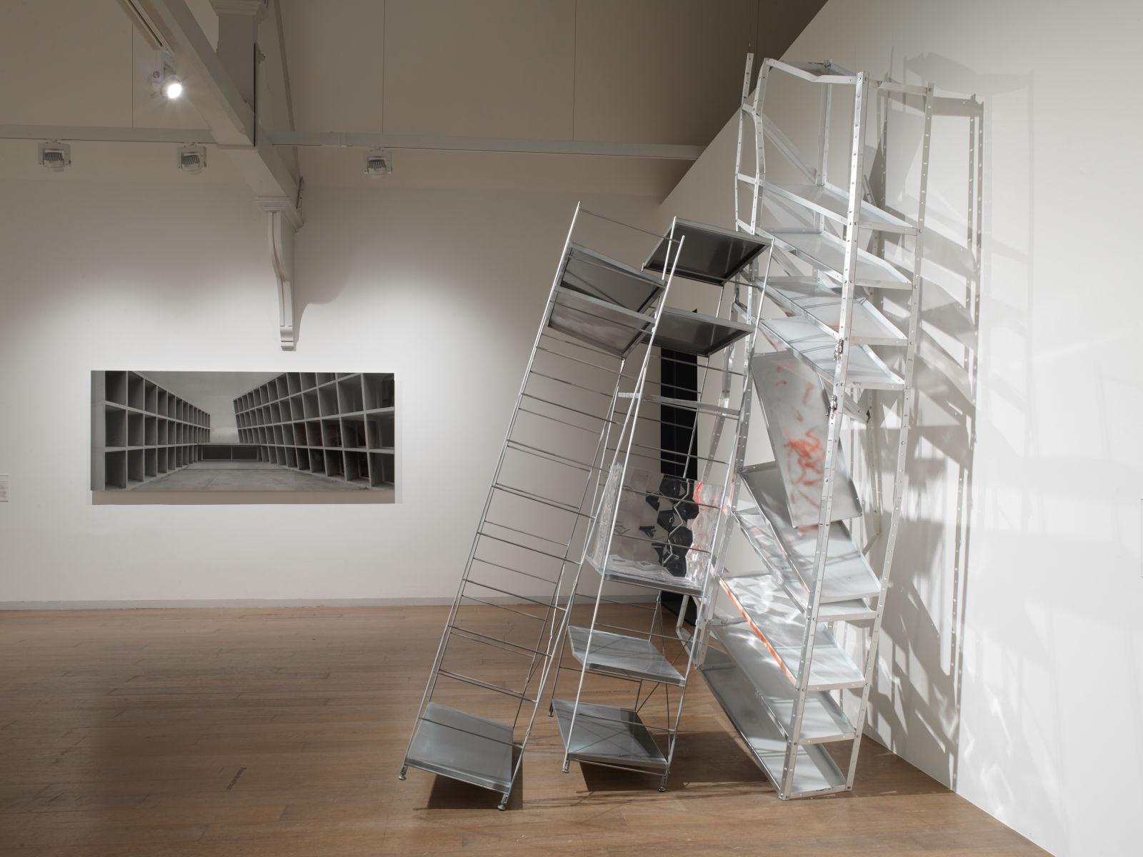Whitechapel Gallery la Caixa Tom McCarthy 1