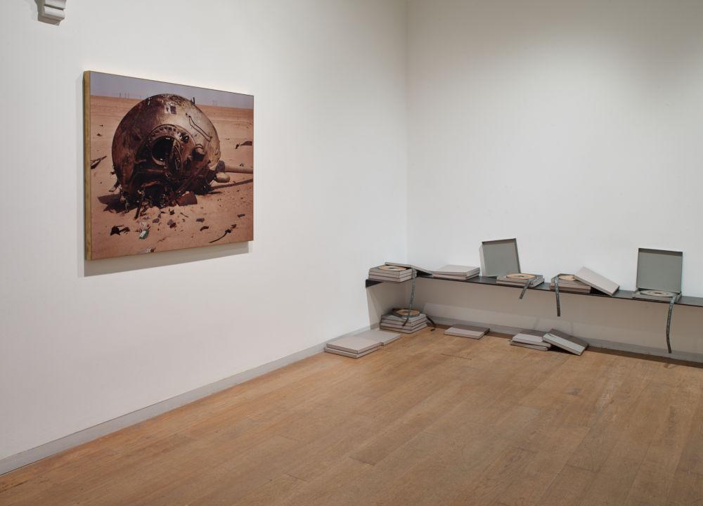 Whitechapel Gallery la Caixa Tom McCarthy 2