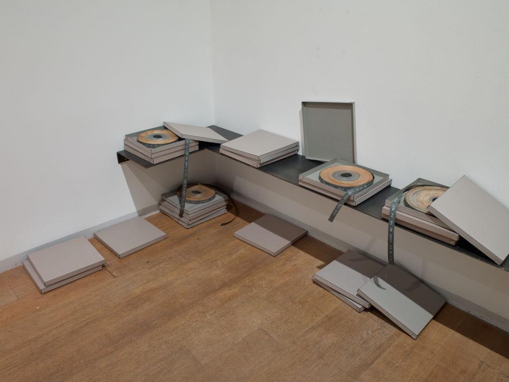 Whitechapel Gallery la Caixa Tom McCarthy 3