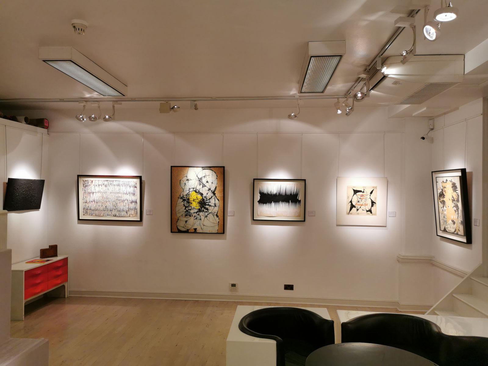 Whitford Fine Art Reinhold Koehler 1
