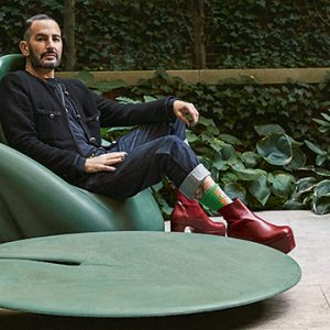 Marc Jacobs: A Life of Design @Sotheby's New York, New York  - GalleriesNow.net
