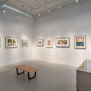 Print selections from the Milbank collection @Anders Wahlstedt Fine Art, New York  - GalleriesNow.net