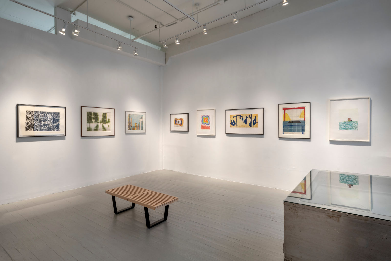 Anders Wahlstedt Print selections from the Milbank collection 1