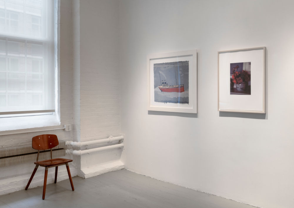 Anders Wahlstedt Print selections from the Milbank collection 2