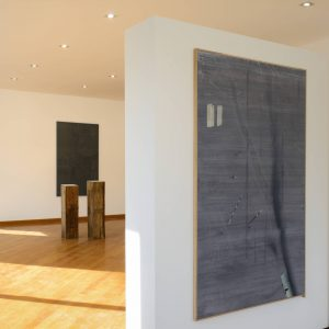 Linda Carrara: Chôra @Boccanera, Trento  - GalleriesNow.net