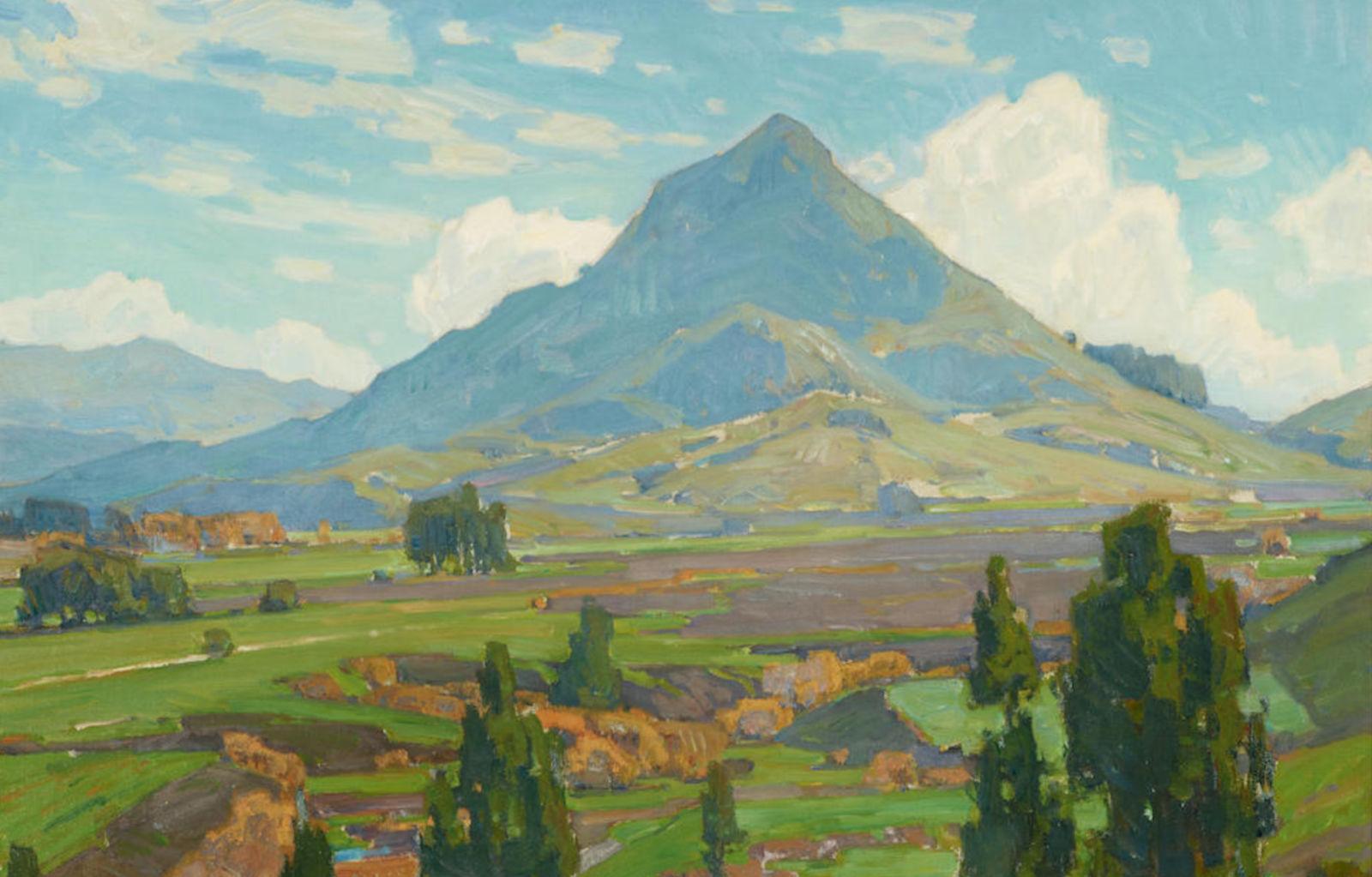 California and Western Art Bonhams