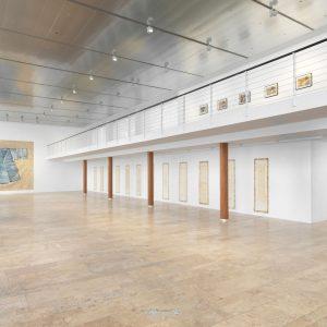 Isabella Ducrot: Big Aura @Capitain Petzel, Berlin  - GalleriesNow.net