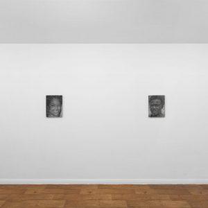 Thomas Depas: loss landscape @Damien & The Love Guru, Brussels  - GalleriesNow.net