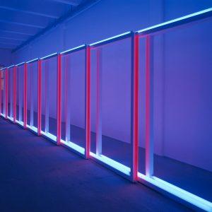 Dan Flavin @David Zwirner, Paris  - GalleriesNow.net