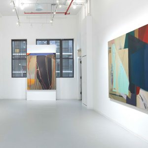 Izvor Pende: Golden Hours @David Richard Gallery, New York  - GalleriesNow.net