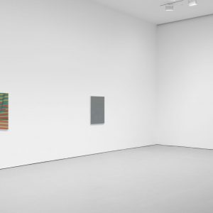 Tomma Abts @David Zwirner 19th St, New York  - GalleriesNow.net