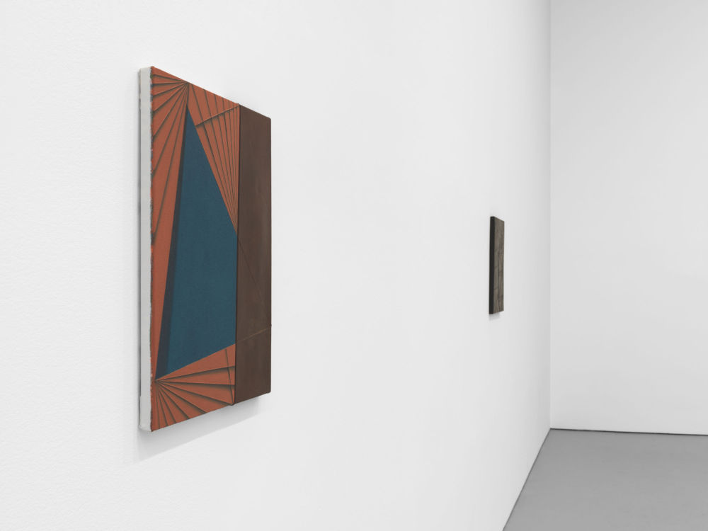 David Zwirner 19th Tomma Abts 6