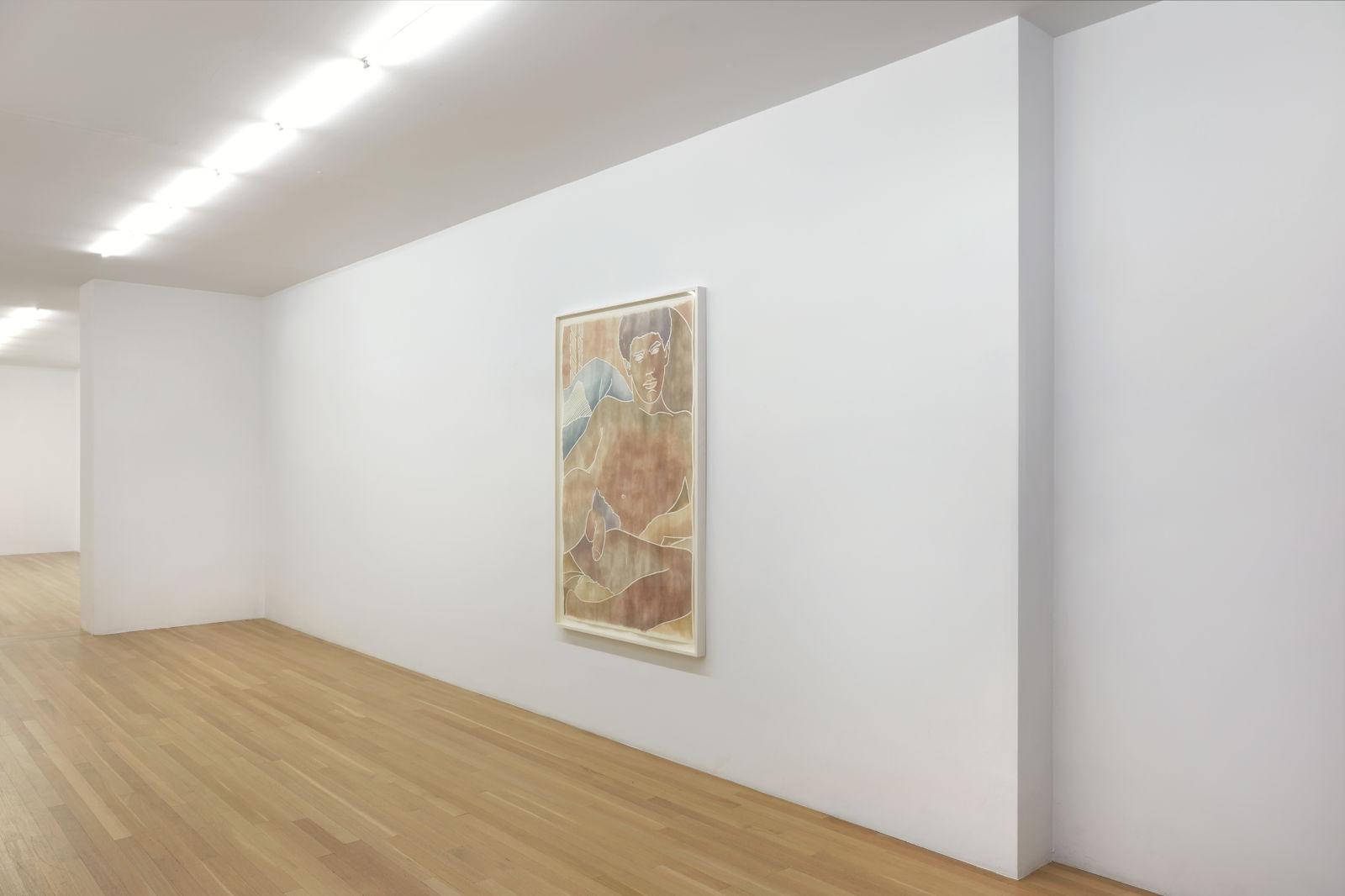 Galerie Buchholz Monica Majoli 1