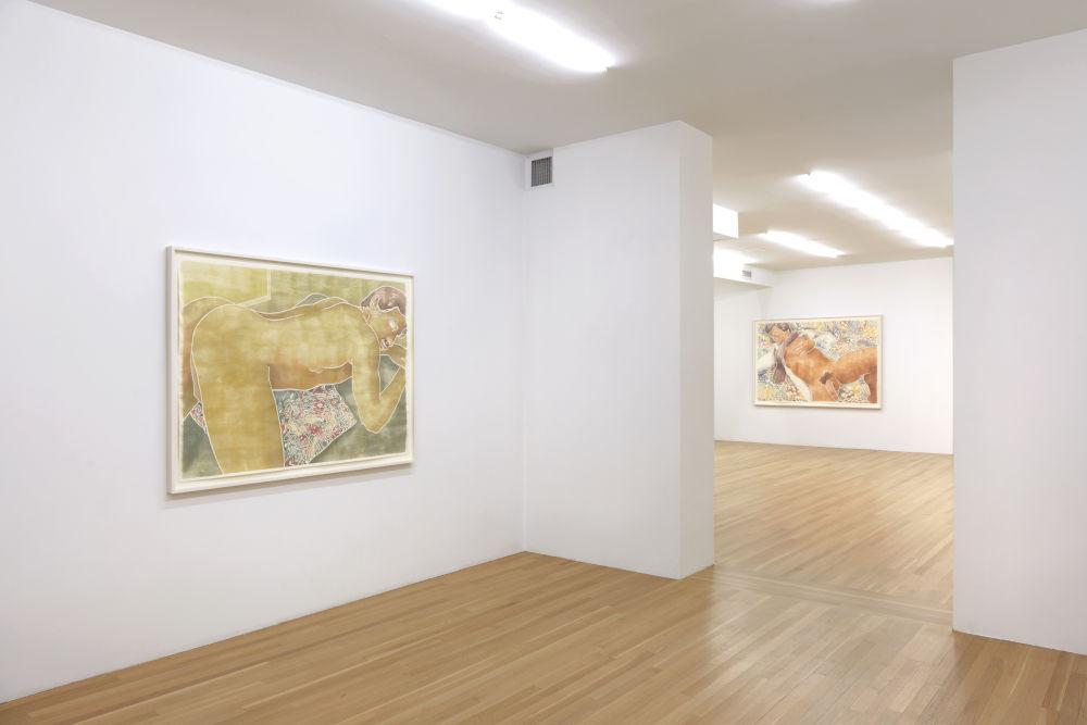 Galerie Buchholz Monica Majoli 2