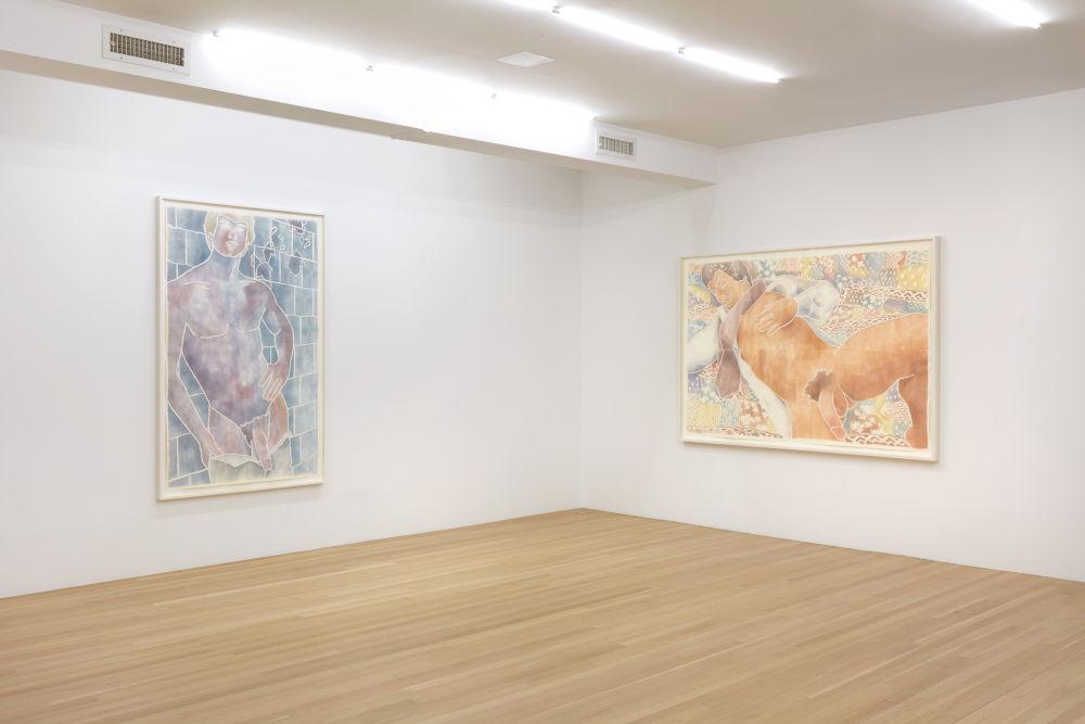 Galerie Buchholz Monica Majoli 3