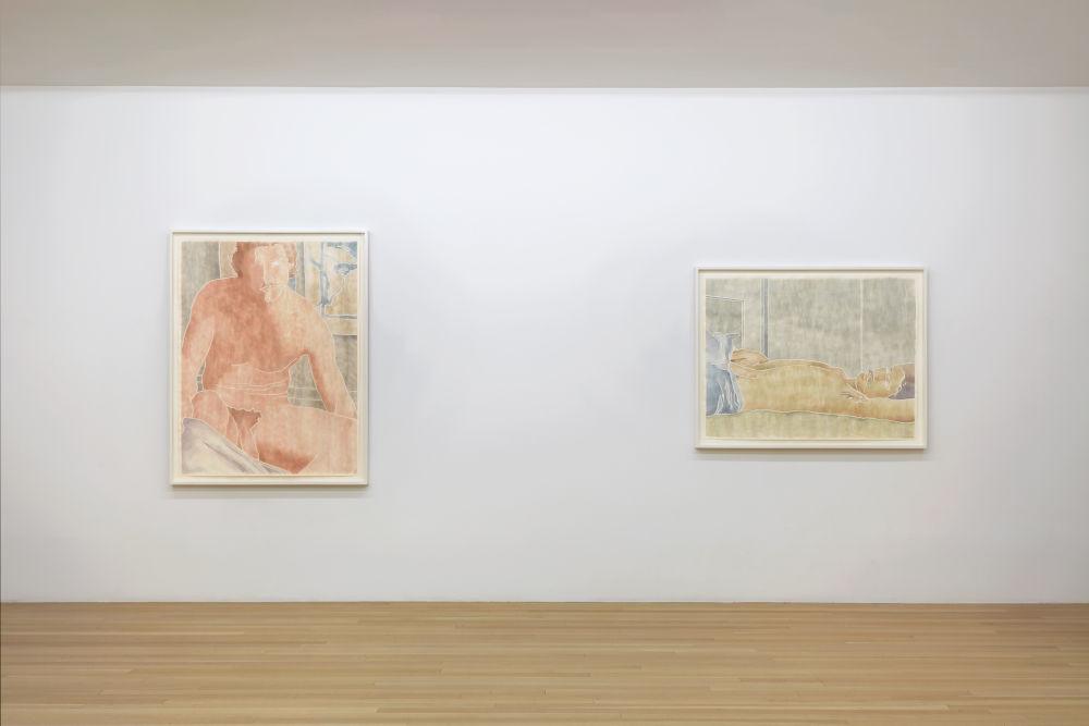 Galerie Buchholz Monica Majoli 4