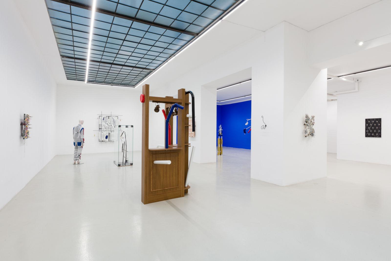 Galerie-Lisa-Kandlhofer-George-Henry-Longly 1
