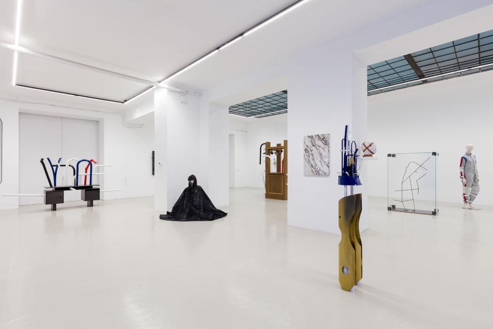 Galerie-Lisa-Kandlhofer-George-Henry-Longly 3