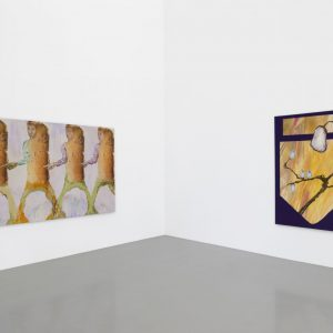 Anne Speier: Der Spass an der Arbeit / Pleasure in the Work @Galerie Meyer Kainer, Vienna  - GalleriesNow.net