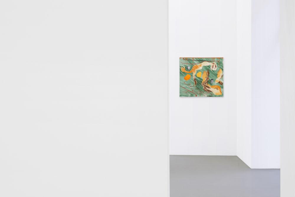 Galerie Meyer Kainer Anne Speier 2