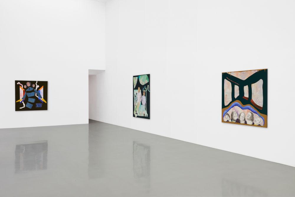Galerie Meyer Kainer Anne Speier 5