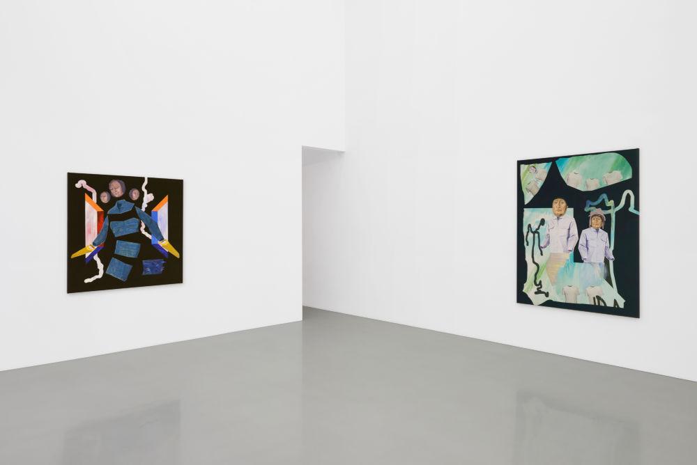 Galerie Meyer Kainer Anne Speier 6