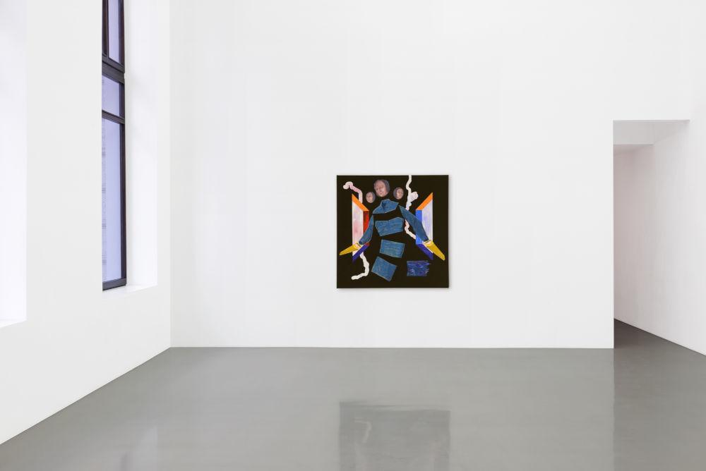 Galerie Meyer Kainer Anne Speier 7