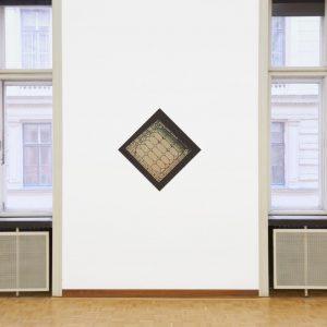 Hélène Fauquet: Interiors @Galerie Meyer Kainer, Vienna  - GalleriesNow.net