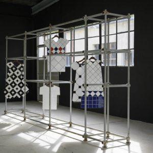Zhanna Kadyrova: Resistance of Matter @Galleria Continua Les Moulins, Boissy-le-Châtel  - GalleriesNow.net