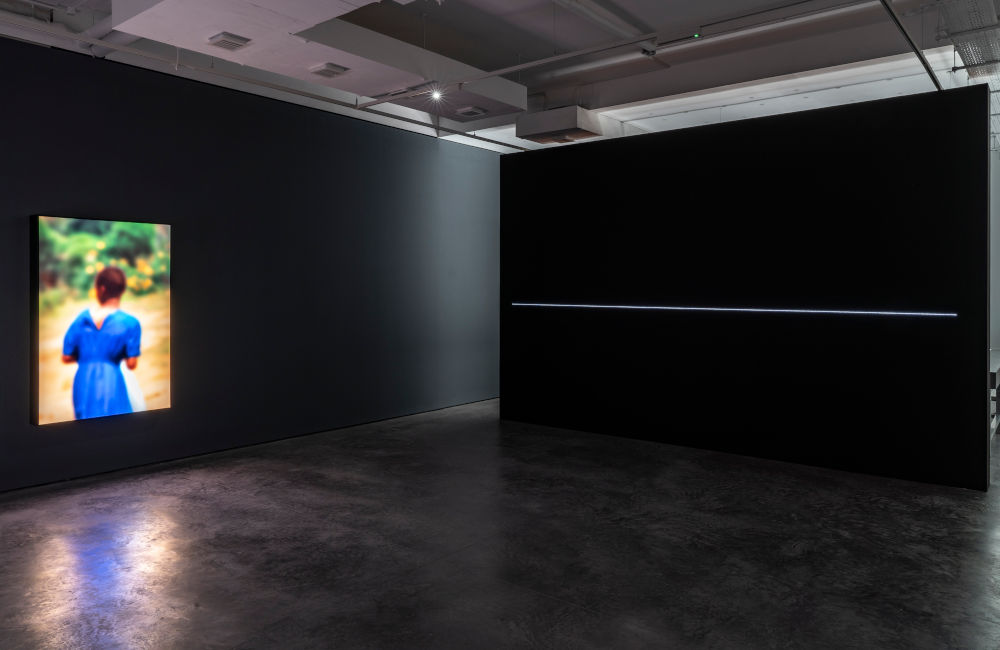 Goodman Gallery London Alfredo Jaar 2