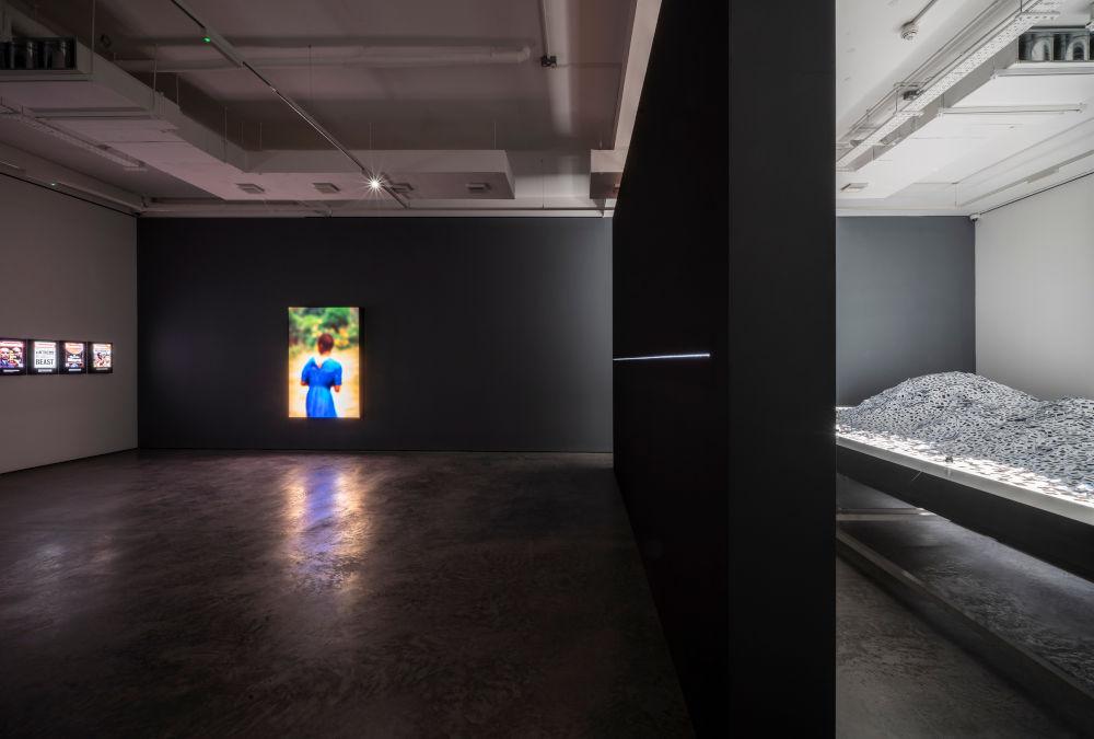 Goodman Gallery London Alfredo Jaar 3