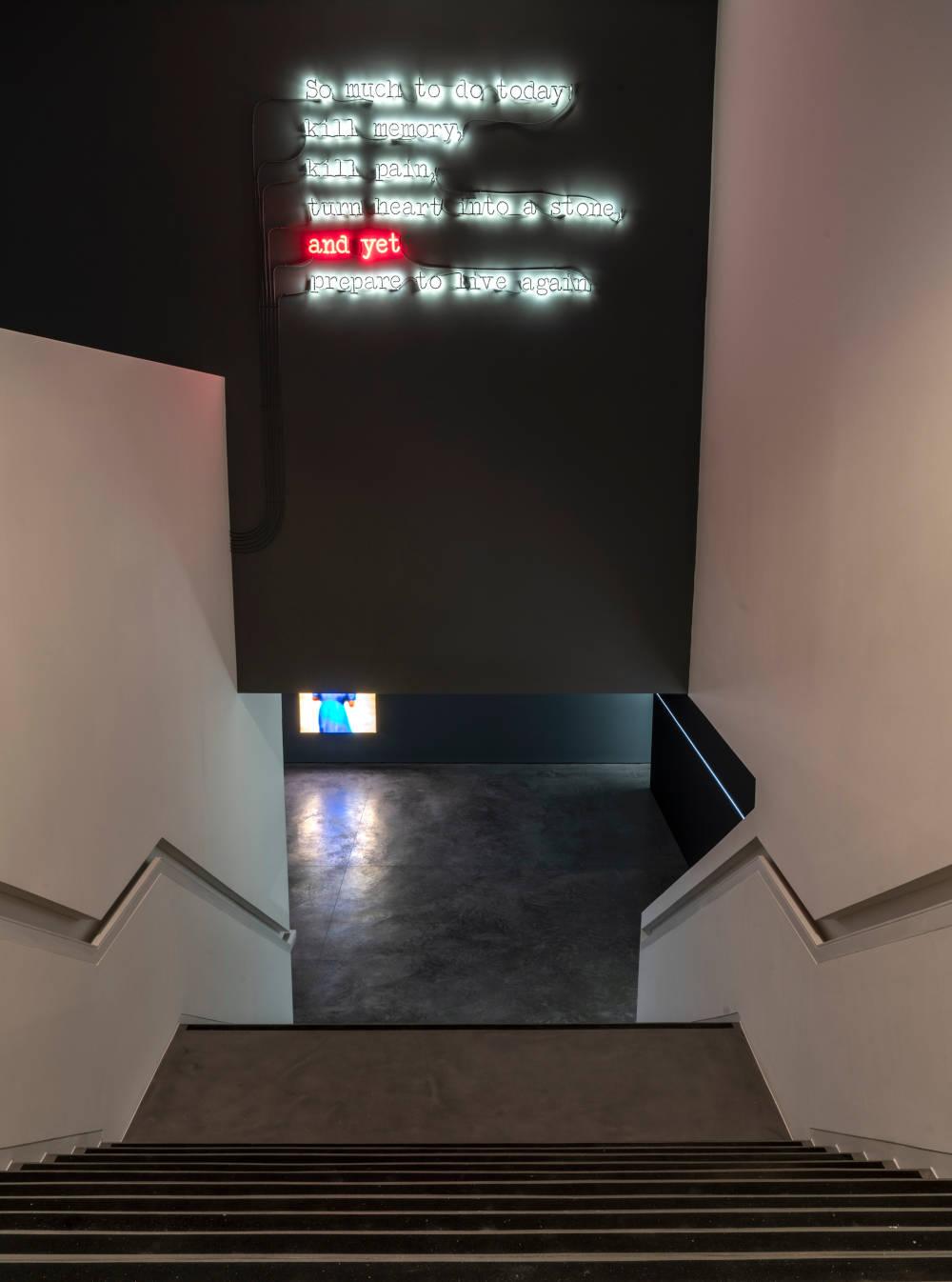 Goodman Gallery London Alfredo Jaar 6