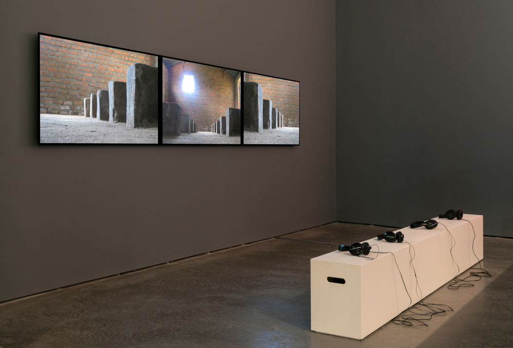 Goodman Gallery London Alfredo Jaar 9