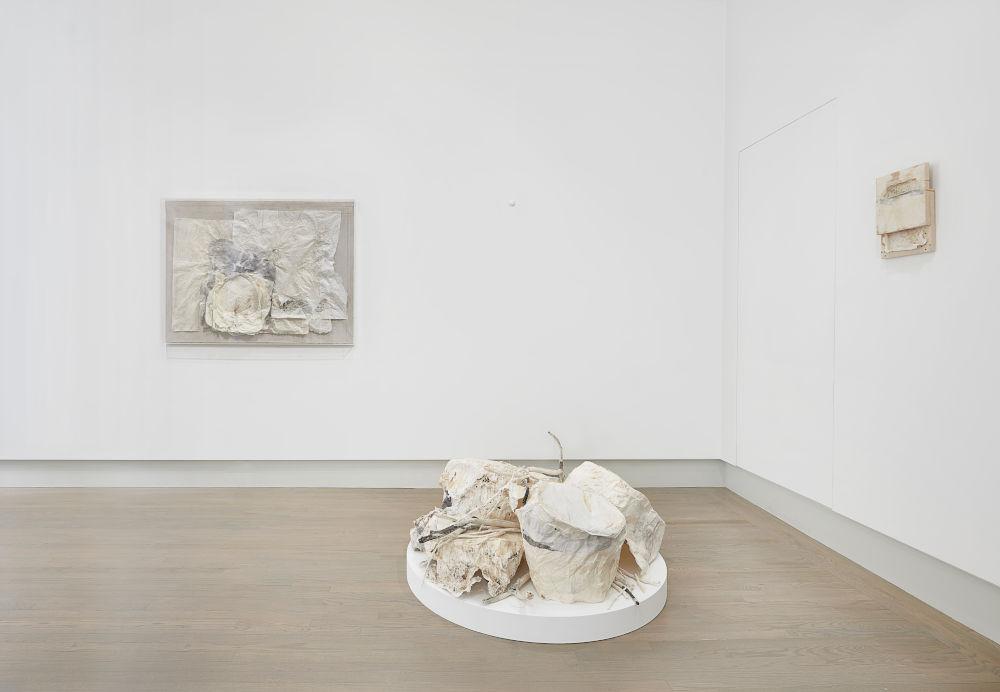 Helwaser Gallery Lin Yan 2