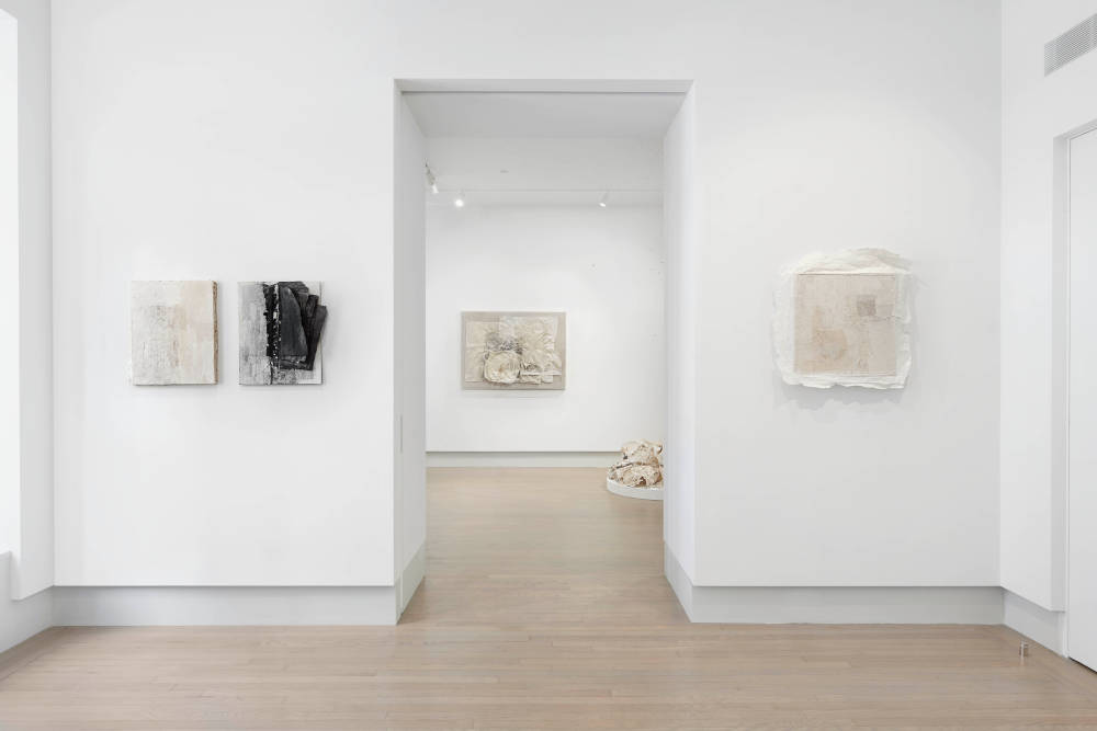 Helwaser Gallery Lin Yan 4