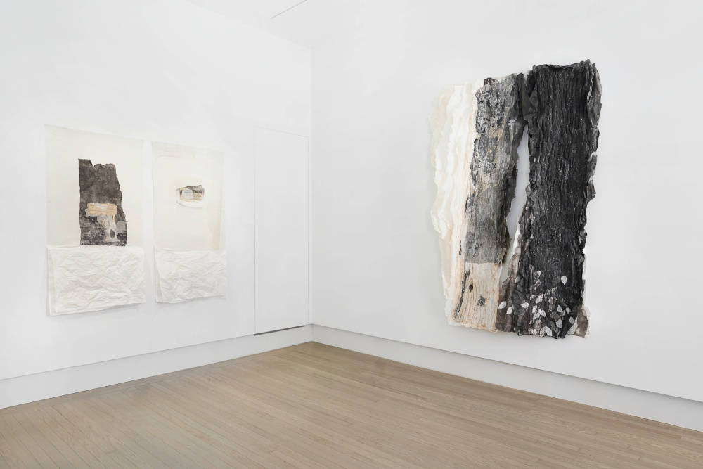 Helwaser Gallery Lin Yan 5